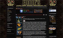 Eddies Italian Iron Maiden FC